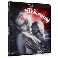 NEKROMANTIK  (BluRay) mit 3D-Bild