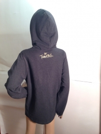 "Hoodie ""25 Jahre Todesking"" size ""S"""