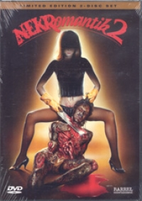 Nekromantik 2 - US-Version (DVD)
