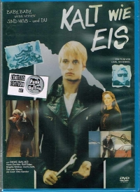 Kalt wie Eis (DVD)