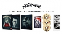 Nekromantik Special Edition by Arrow (BD)