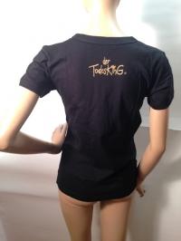 """Shirt """"25 Jahre Todesking"""" female (size S)"""