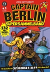 Captain Berlin #1-4 collectors volume