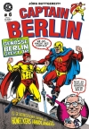 Captain Berlin #6 Comic