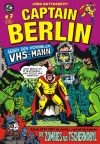 Captain Berlin #7 Comic