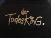 """Hoodie """"Todesking"""" size """"L"""""""