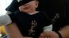 Baby Body black size 62/68