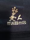 """Shirt """"25 Jahre Todesking"""" female (size M)"""