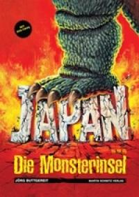 J.Buttgereit : Die Monsterinsel