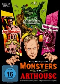 Monsters of Arthouse