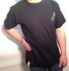 """T-Shirt """"25 Jahre Todesking"""" Herren (XL)"""