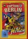 Captain Berlin vs. Hitler (DVD)